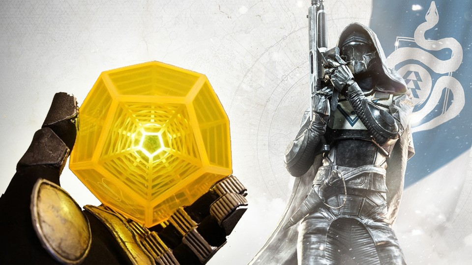 Destiny 2: Alle Exotics für den Hunter.