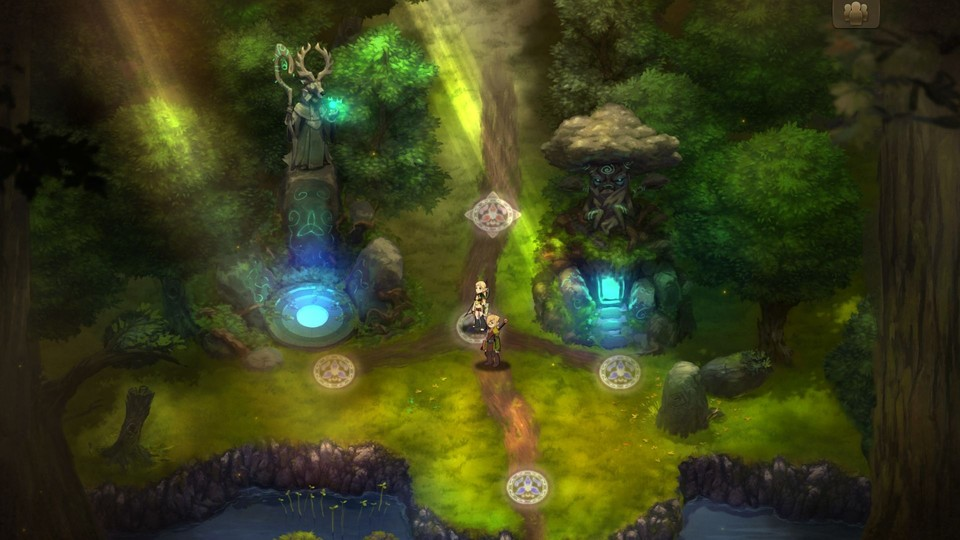 Might and Magic: Clash Of Heroes erscheint am 24. Januar für iOS-Geräte.