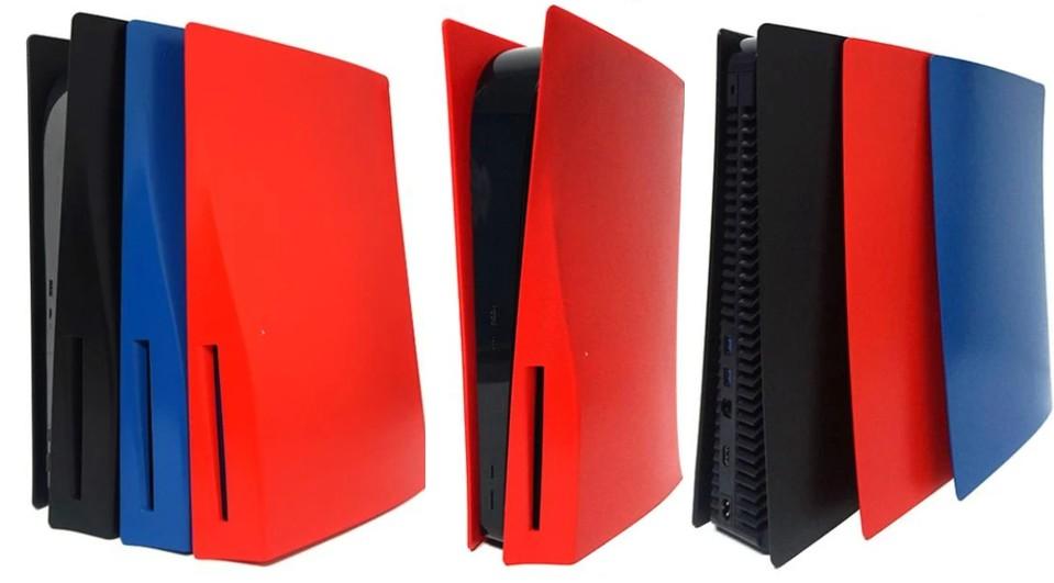 Schwarz, Rot oder Blau - was ist dein Favorit?