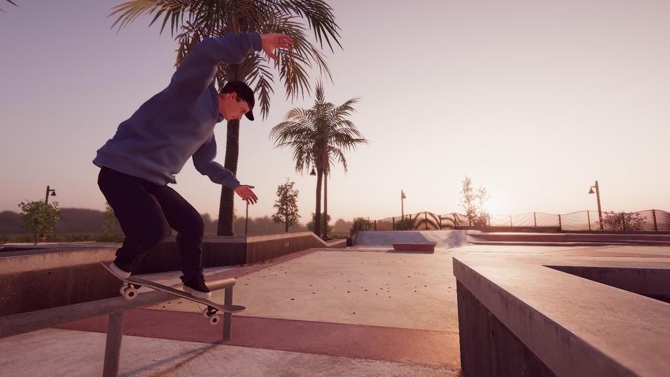 Skater Spiele