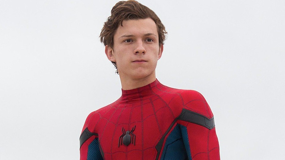 Wird aus Spider-Man Tom Holland bald Link aus The Legend of Zelda?