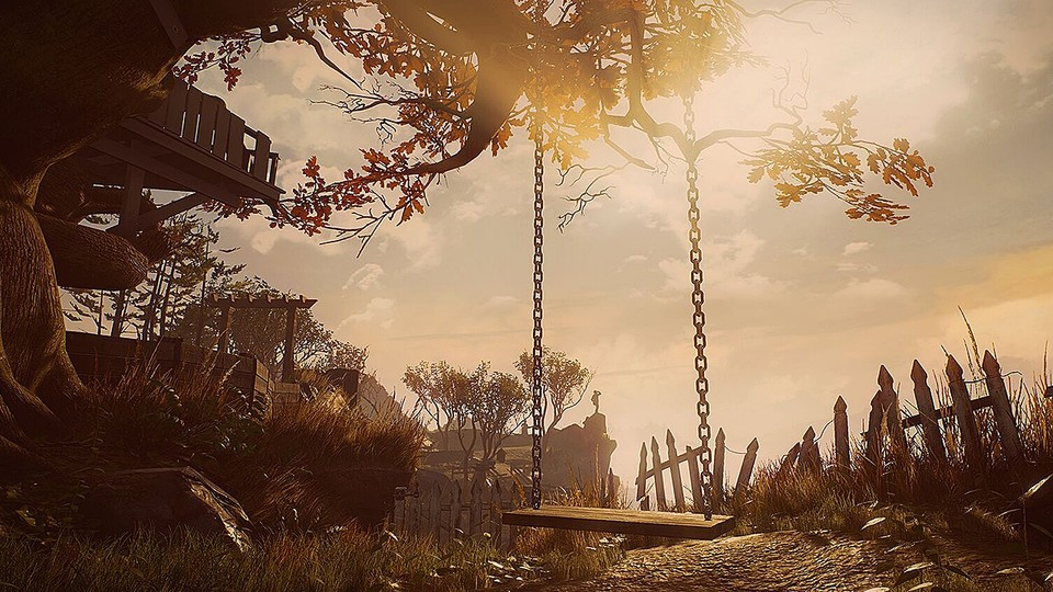 What Remains of Edith Finch überzeugt bisher im internationalen Pressespiegel.