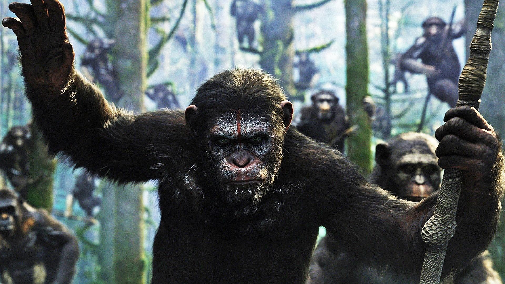 Wann Kommt Planet Der Affen 3