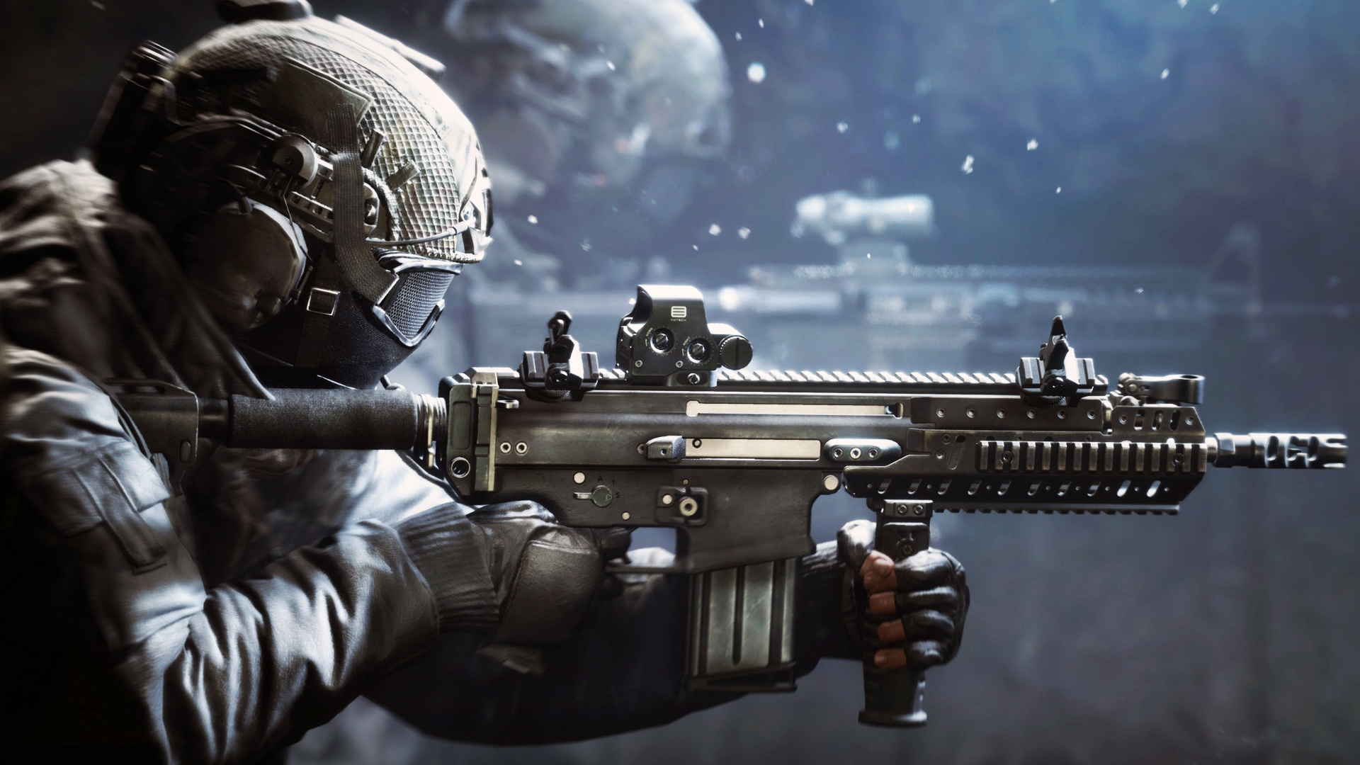 Battlefield 6 kommt laut Leaker nicht für PS4 und Xbox One, dafür aber in den Game Pass
