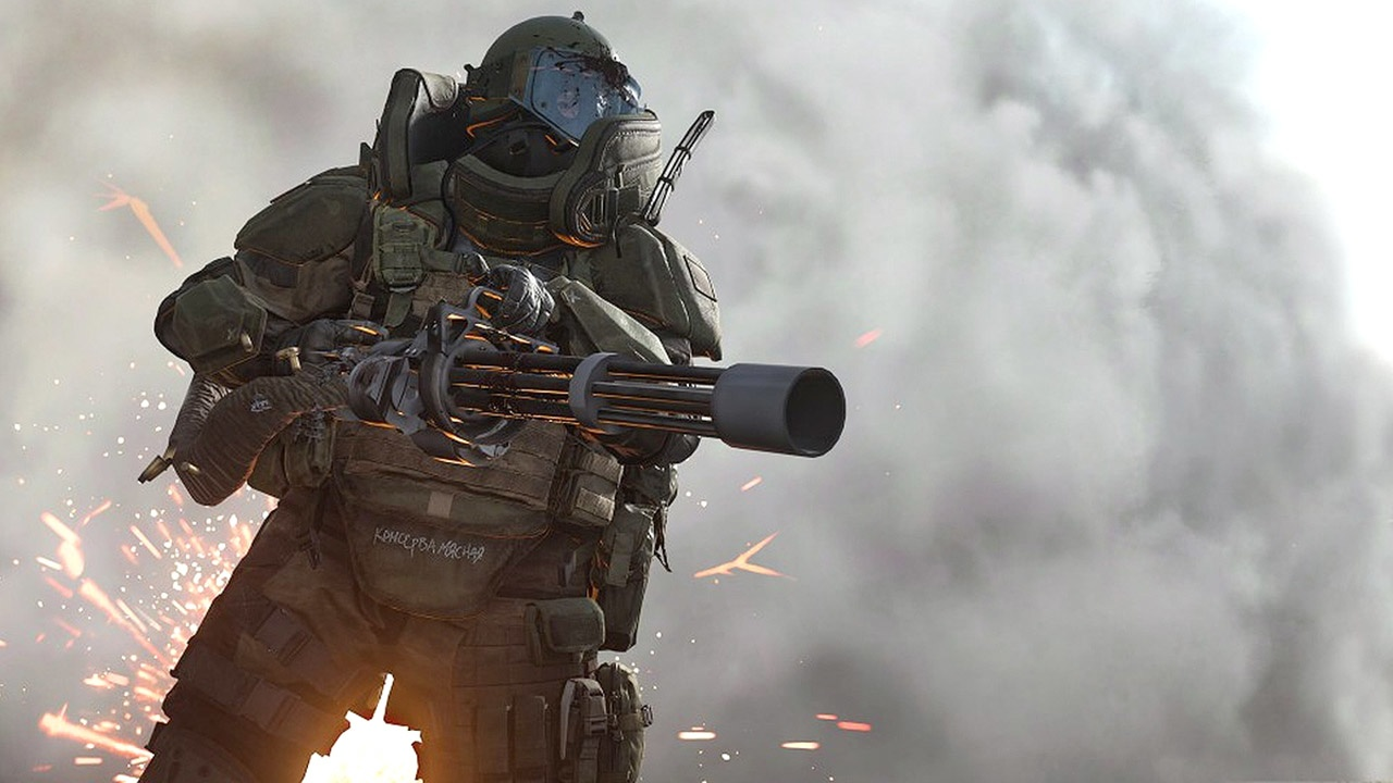 Cod Warzone Players Are Extremely Upset By A Change In Season 5