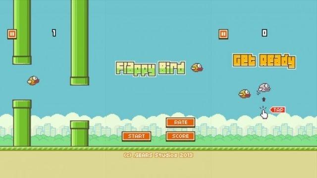 Flappy Bird - Entwickler nennt Suchtpotential als Lösch-Grund