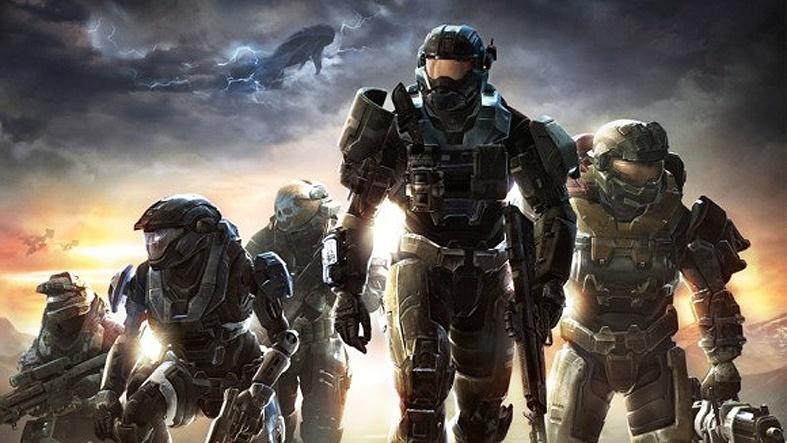 Halo: Reach - Ab sofort kostenlos auf Xbox Live
