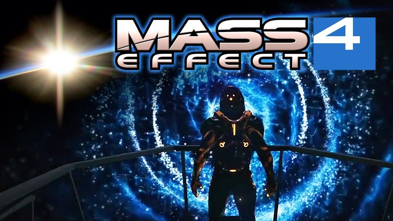 Mass Effect 4 - Vorschau-Video: Das wissen wir über Story, Gameplay Technik