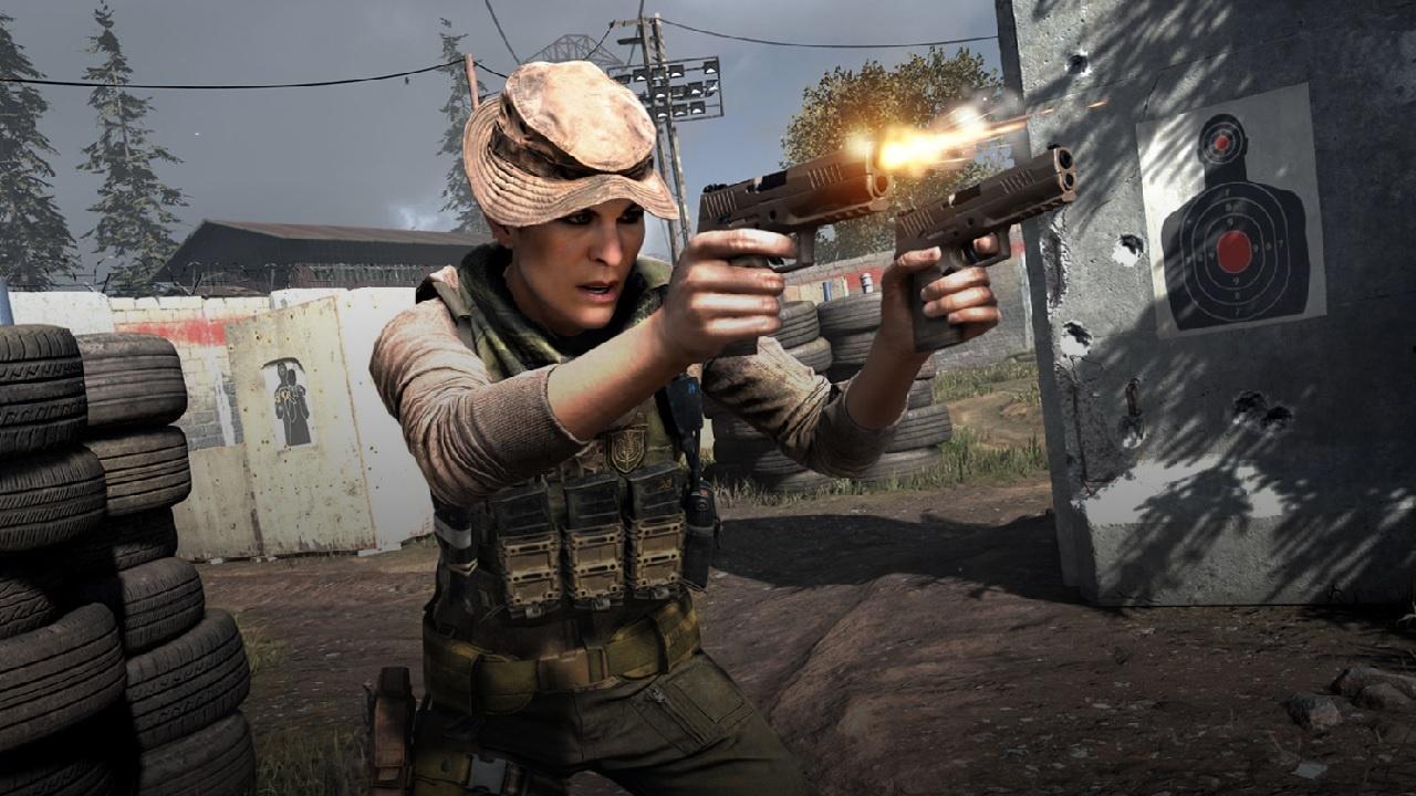 CoD: Modern Warfare - Spieler lieben Akimbo & das könnte der Grund sein