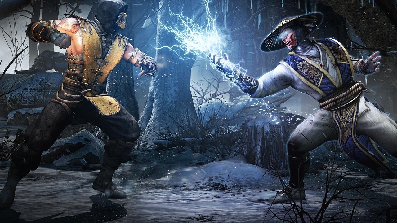 Mortal Kombat X - Liste mit sämtlichen Kämpfern veröffentlicht