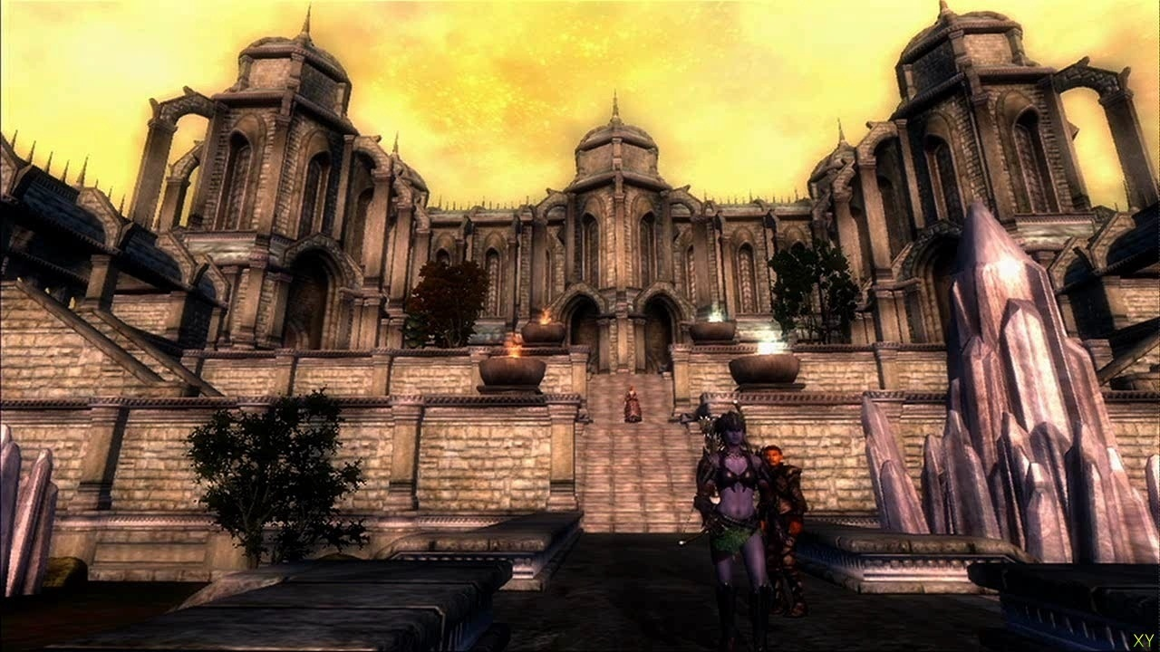 The Elder Scrolls Iv Oblivion Spiel Des Jahres Edition Fur Ps3
