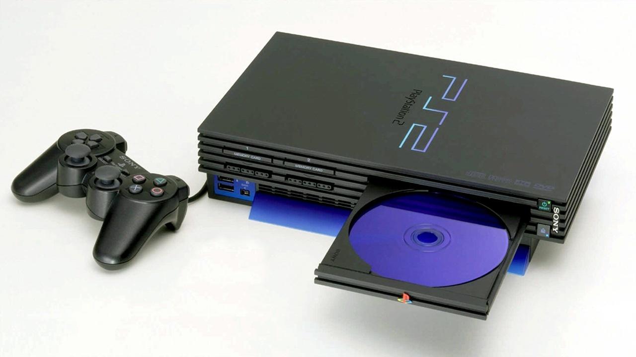 Rückblick: Die PlayStation 2 - Die kleine Schwarze