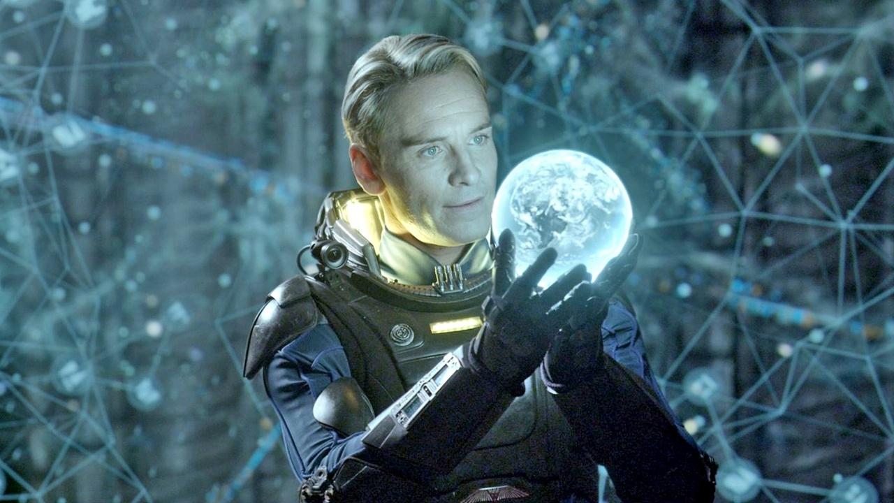 Alien: Covenant - Prometheus-Fortsetzung spielt zehn Jahre später
