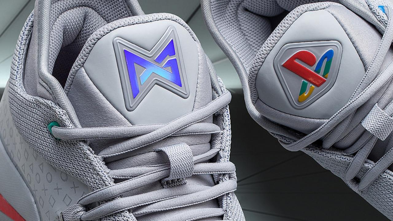 06ac98f83c5d78 PS4 x Nike - Neue PlayStation-Sneaker angekündigt  So sehen sie aus