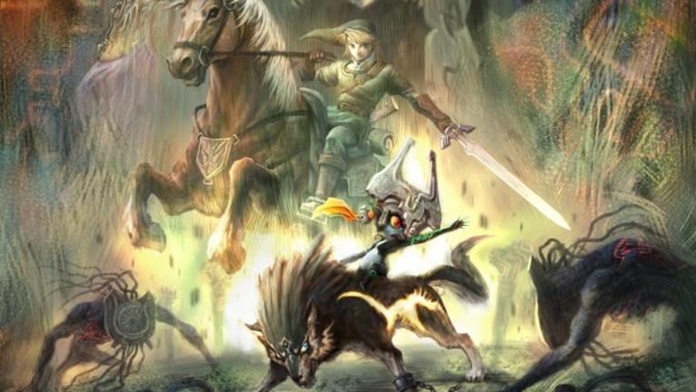 The Legend of Zelda: Twilight Princess HD - Remaster für Wii U angekündigt, erster Trailer